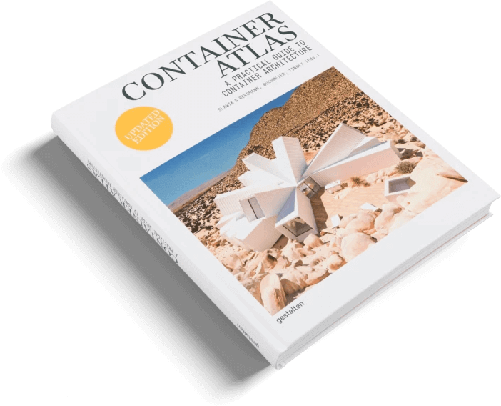 Container Atlas Buch (deutsch) bestellen