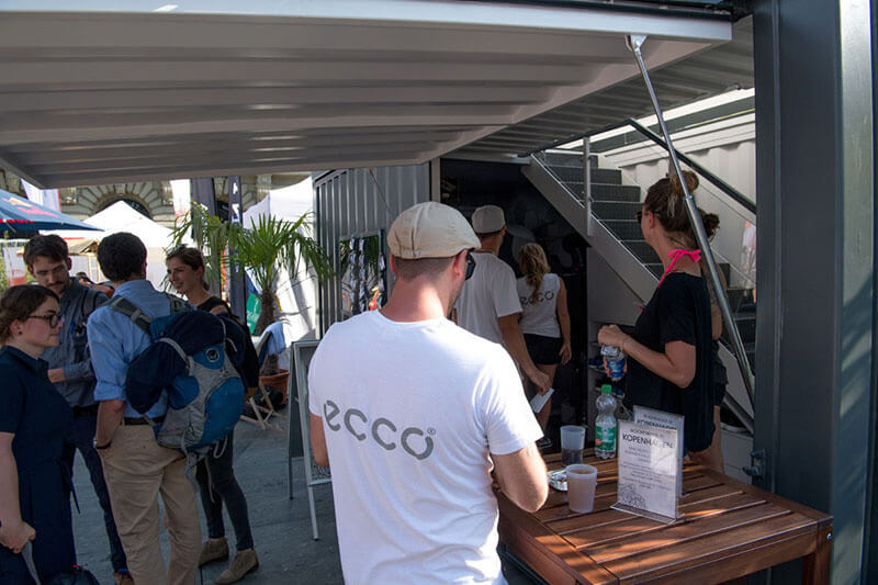 ECCO Showroom 4