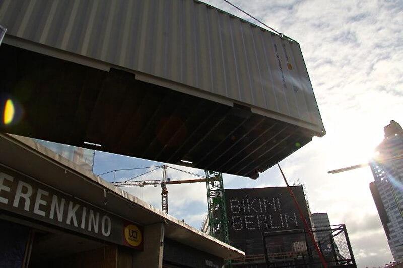 Bikini Haus Berlin 1
