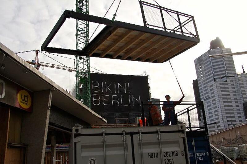 Bikini Haus Berlin 7